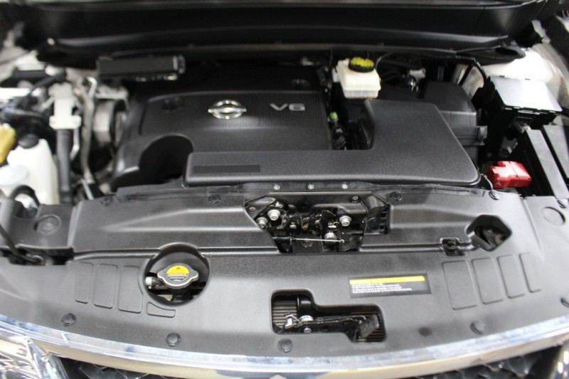 Nissan Pathfinder 2014 price $10,799 Cash