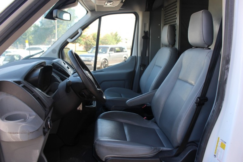 Ford Transit Cargo Van 2015 price $11,999 Cash