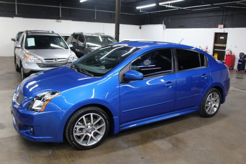 Nissan Sentra 2008 price $6,499 Cash