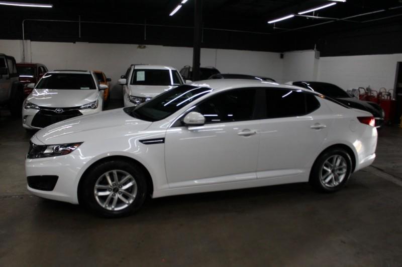 Kia Optima 2011 price $6,499