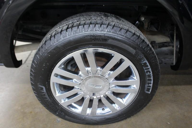 Lincoln Mark LT 2007 price $8,499