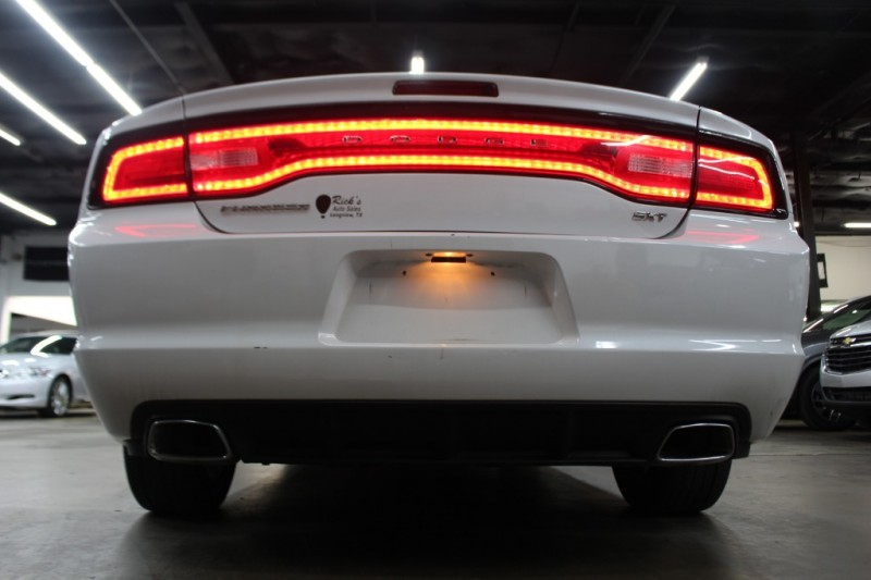 Dodge Charger 2014 price $8,499