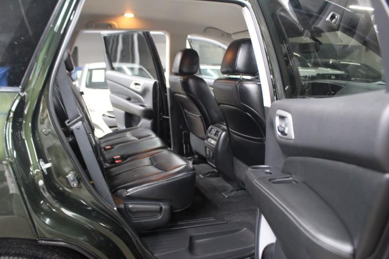 Nissan Pathfinder 2018 price $20,999 Cash