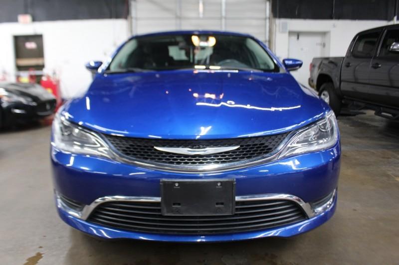 Chrysler 200 2015 price $5,999 Cash