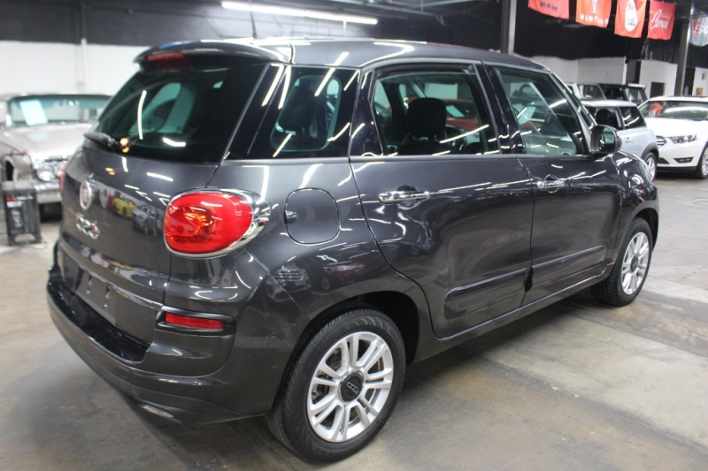 Fiat 500L 2014 price $5,999 Cash
