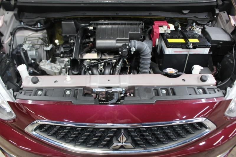 Mitsubishi Mirage 2017 price $7,999 Cash