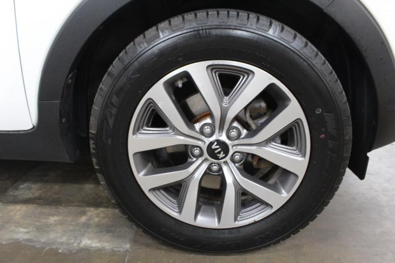 Kia Sportage 2014 price $9,999