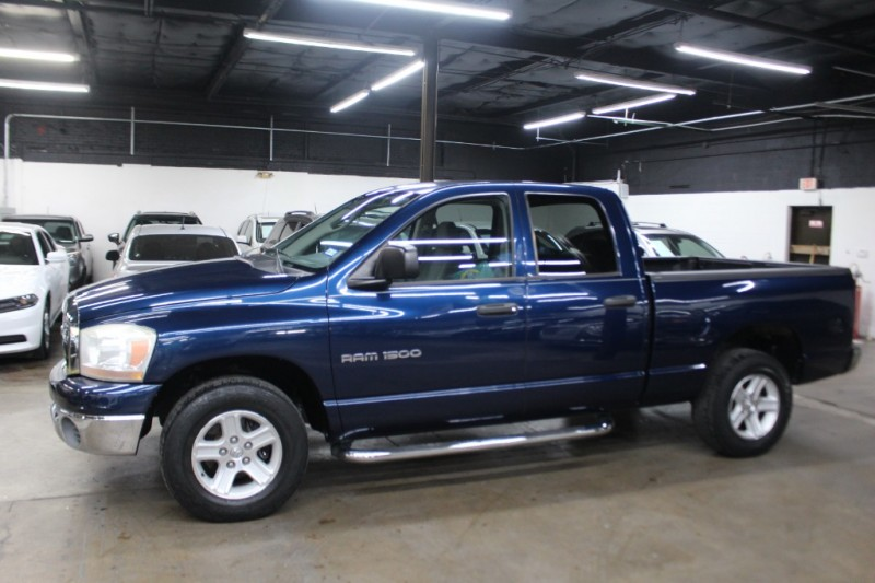 Dodge Ram 1500 2006 price $6,999 Cash