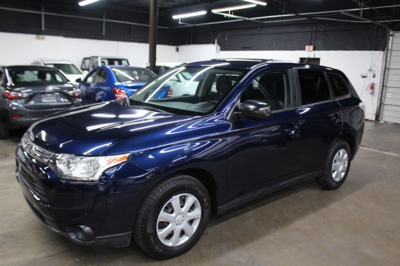 Mitsubishi Outlander 2014 price $8,999 Cash