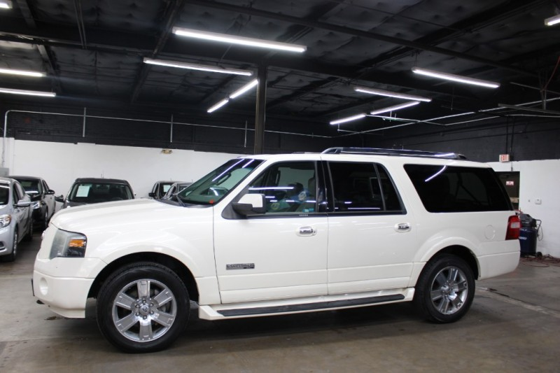 Ford Expedition EL 2007 price $7,499 Cash