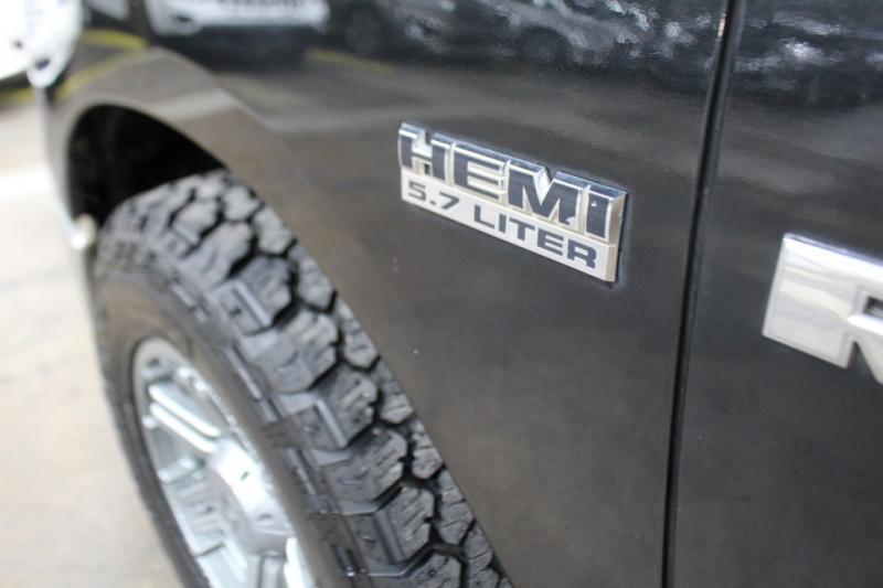 RAM 1500 2011 price $9,999 Cash