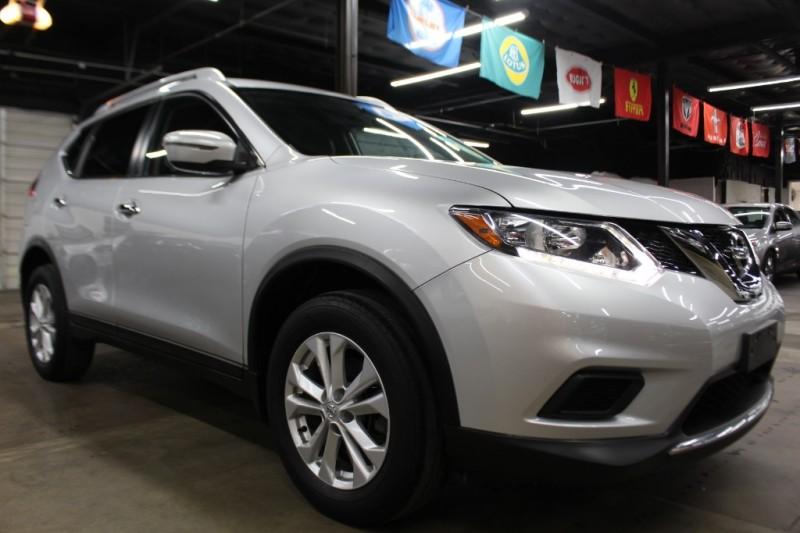 Nissan Rogue 2016 price $14,499 Cash