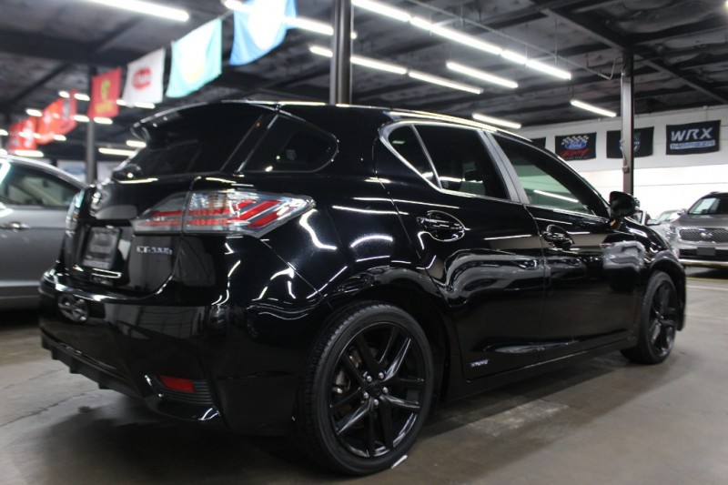 Lexus CT 200h 2015 price $13,999 Cash