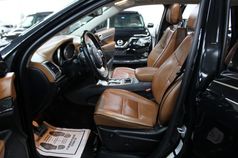 Jeep Grand Cherokee 2011 price $15,999
