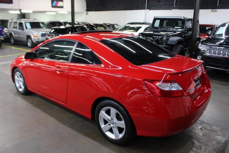 Honda Civic Cpe 2008 price $4,499