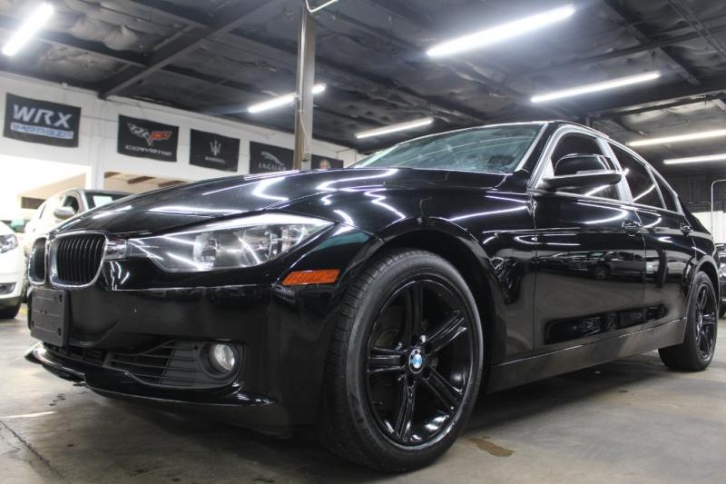BMW 3-Series 2012 price $8,999 Cash