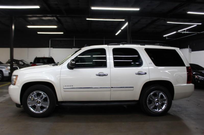 Chevrolet Tahoe 2010 price $12,999 Cash