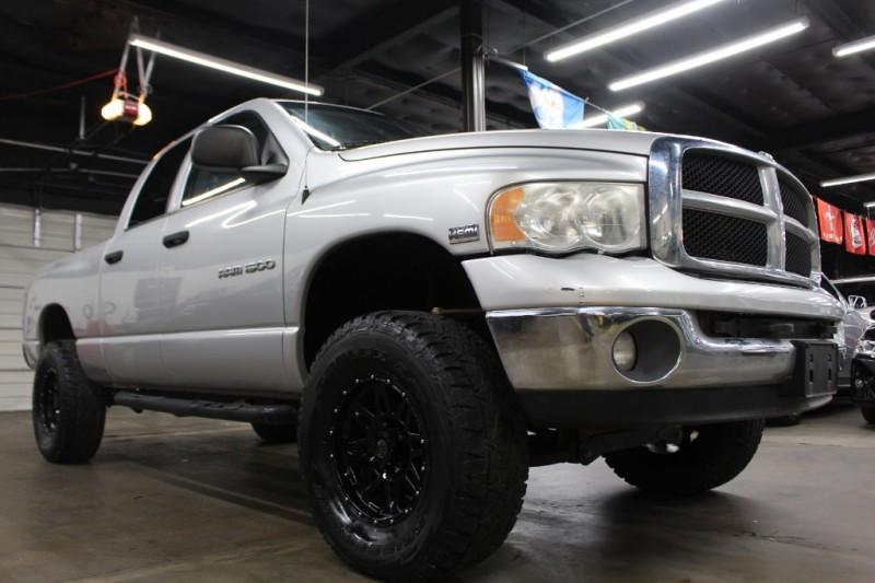Dodge Ram 1500 2004 price $7,499 Cash