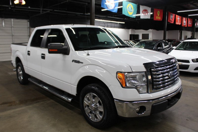 Ford F-150 2011 price $9,999 Cash