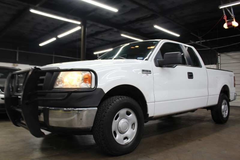 Ford F-150 2008 price $6,499 Cash