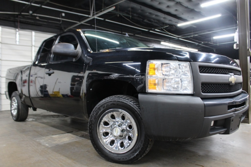 Chevrolet Silverado 1500 2009 price $12,499 Cash