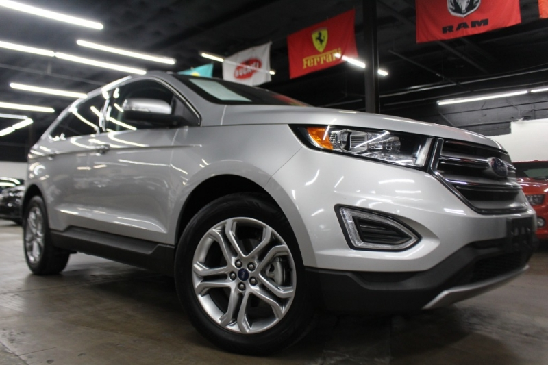 Ford Edge 2018 price $16,999 Cash