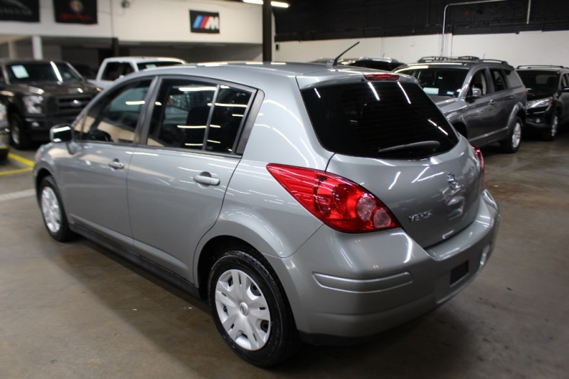 Nissan Versa 2012 price $4,999 Cash