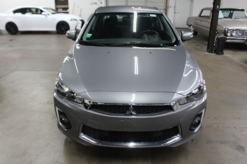 Mitsubishi Lancer 2017 price $9,499 Cash
