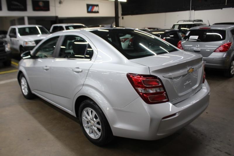 Chevrolet Sonic 2019 price $9,999 Cash