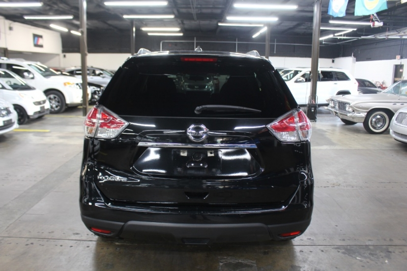 Nissan Rogue 2016 price $8,299 Cash