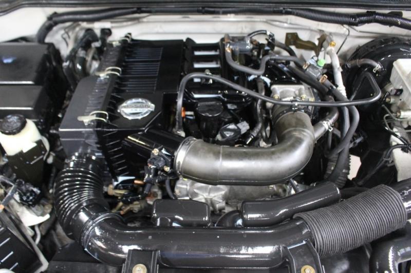 Nissan Frontier 2WD 2005 price $6,999 Cash