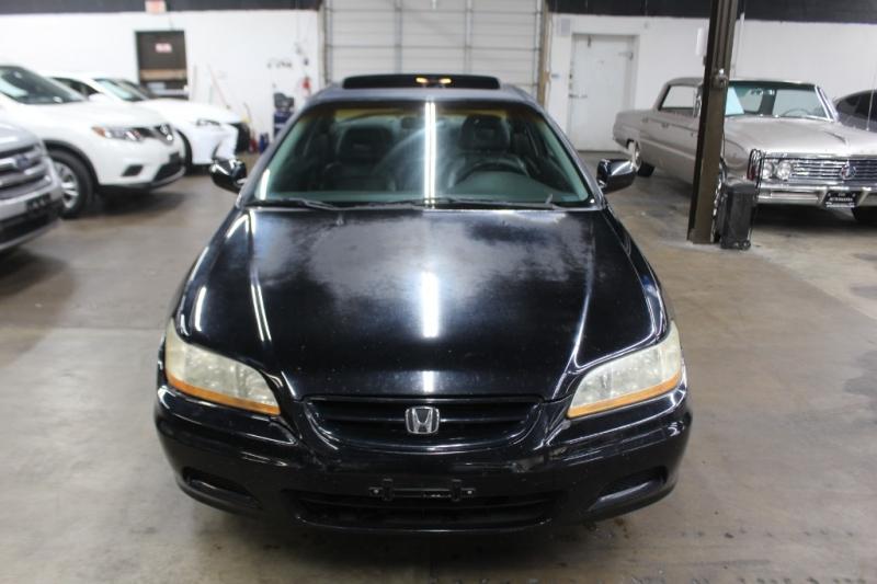 Honda Accord Cpe 2001 price $3,299 Cash