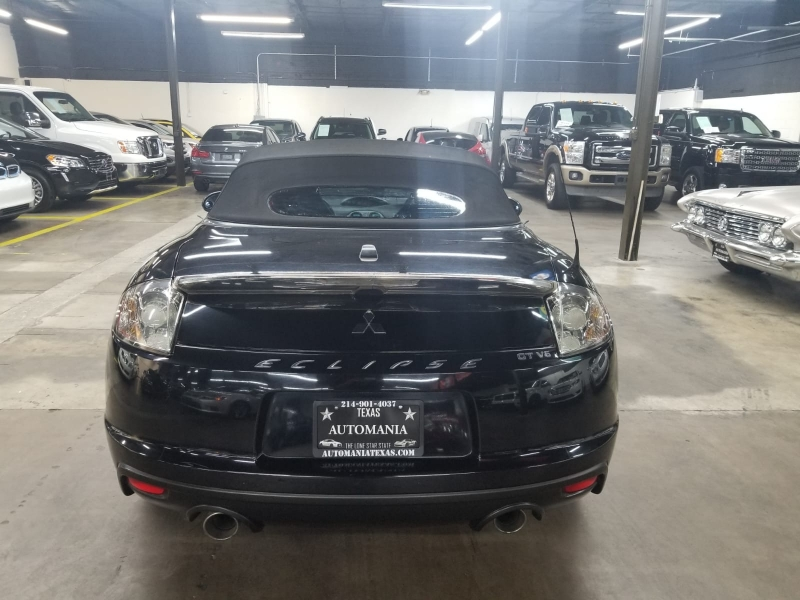 Mitsubishi Eclipse 2010 price $8,999 Cash
