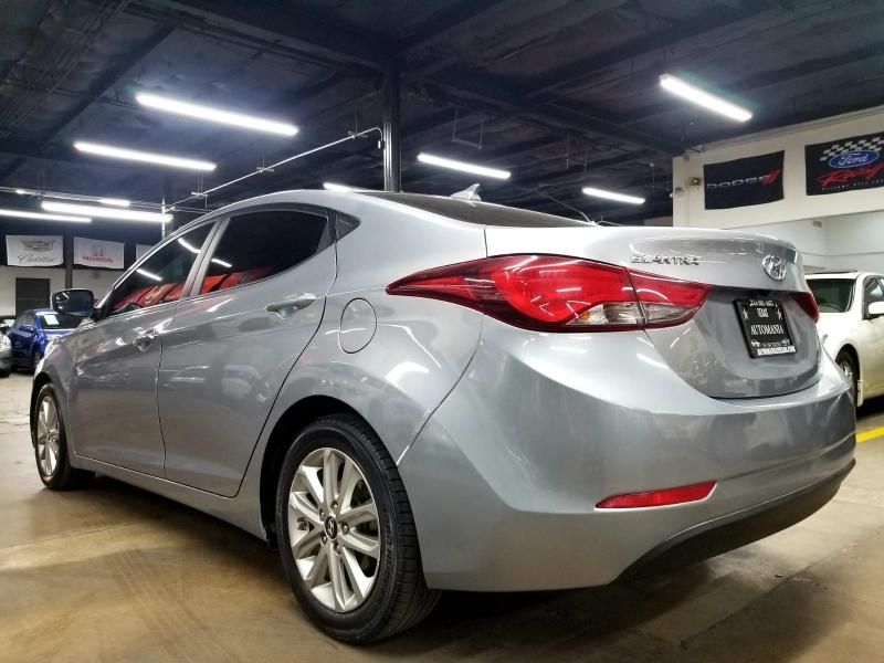 Hyundai Elantra 2016 price $7,999 Cash