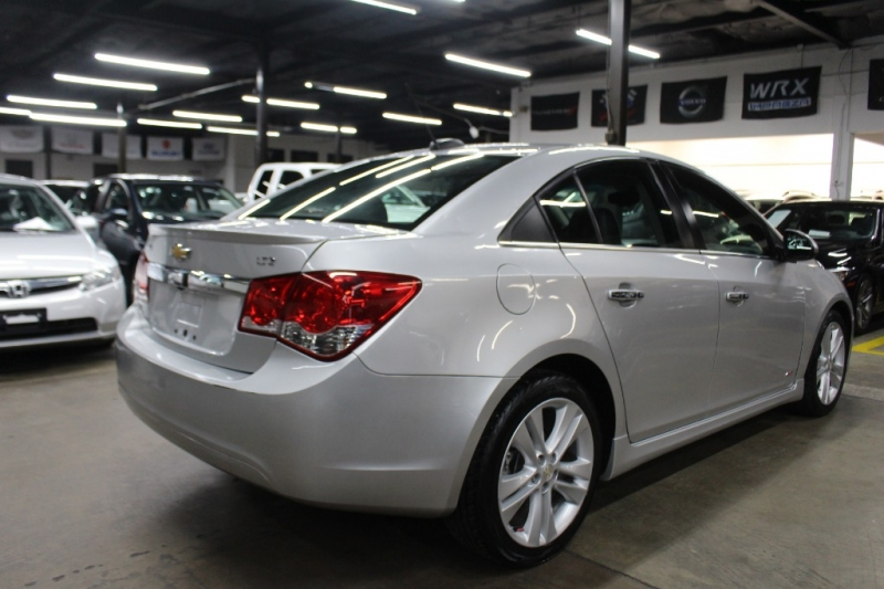 Chevrolet Cruze 2015 price $7,999 Cash