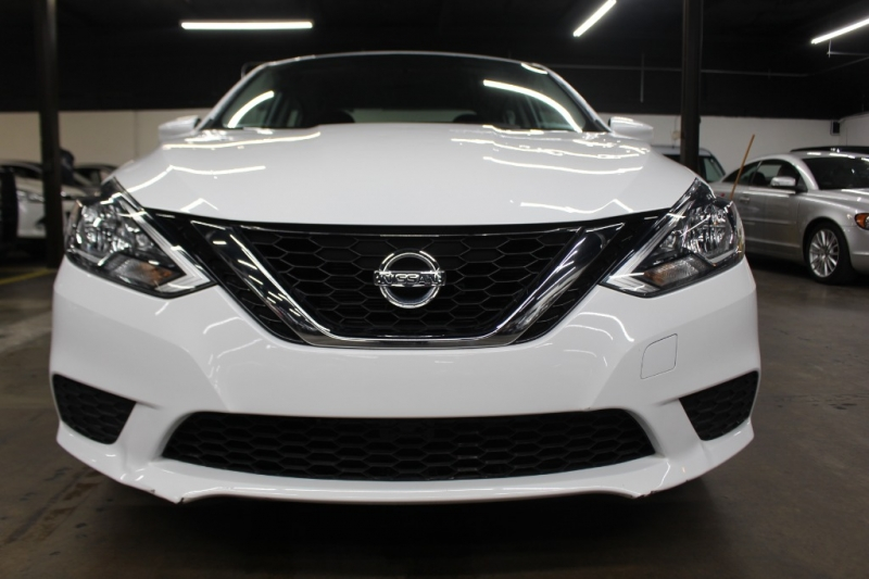 Nissan Sentra 2017 price $8,999 Cash