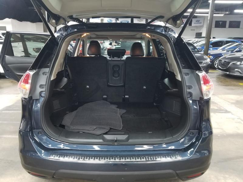 Nissan Rogue 2016 price $15,999 Cash