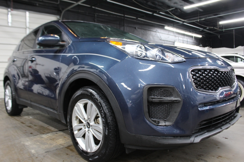 Kia Sportage 2017 price $12,999 Cash