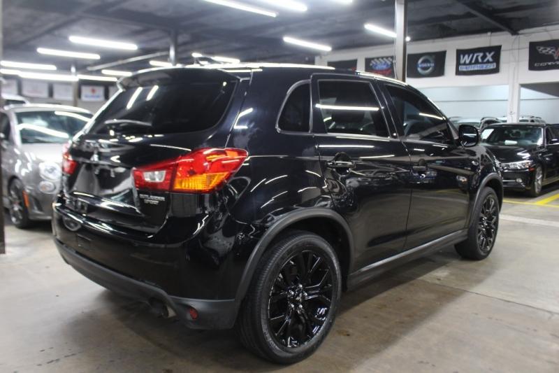 Mitsubishi Outlander Sport 2017 price $9,999 Cash