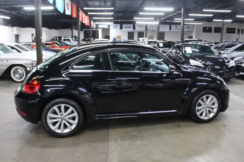 Volkswagen Beetle 2015 price $10,999 Cash