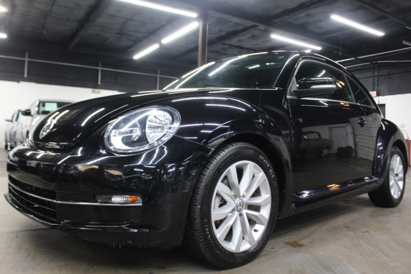 Volkswagen Beetle 2015 price $10,999 Cash