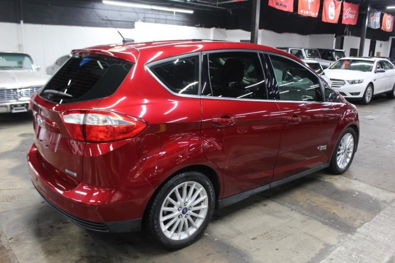 Ford C-Max Energi 2013 price $8,999 Cash