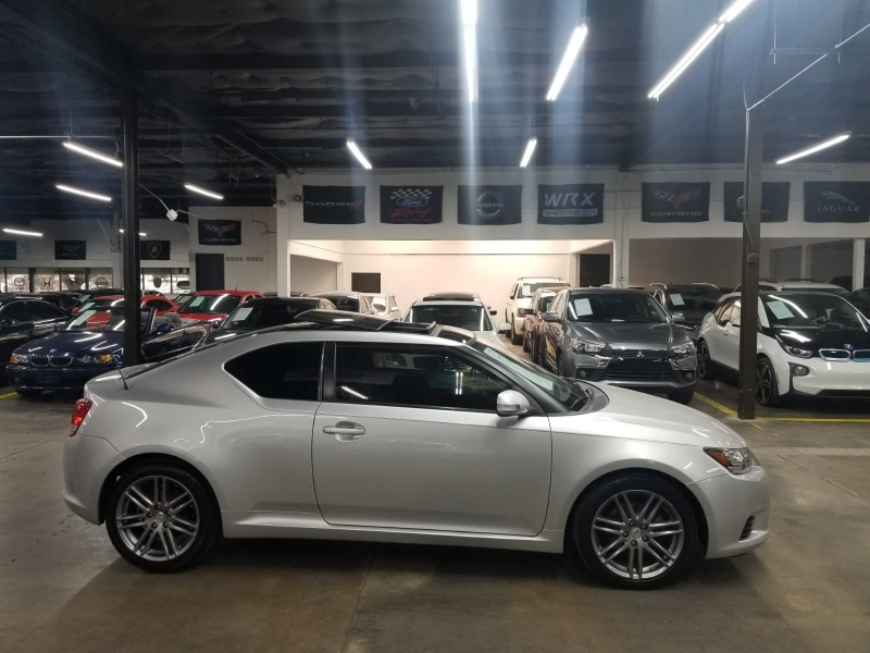 Scion tC 2013 price $7,999 Cash