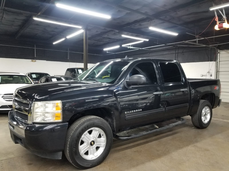 Chevrolet Silverado 1500 2010 price $13,999 Cash