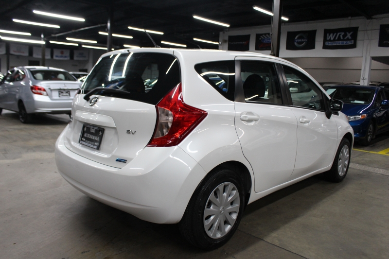 Nissan Versa Note 2015 price $6,999 Cash