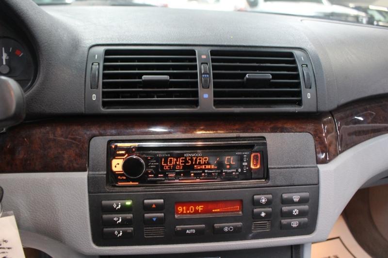 BMW 3-Series 2004 price $6,499 Cash