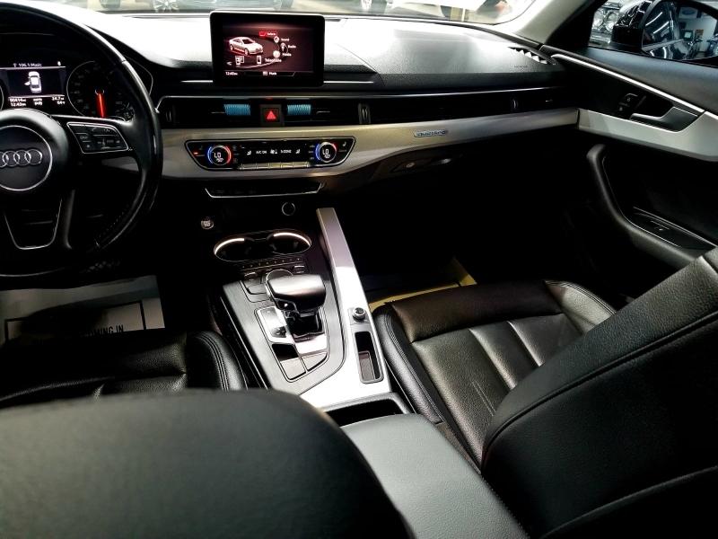Audi A4 2017 price $15,999 Cash