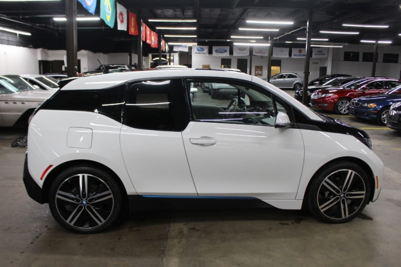 BMW i3 2014 price $13,999 Cash
