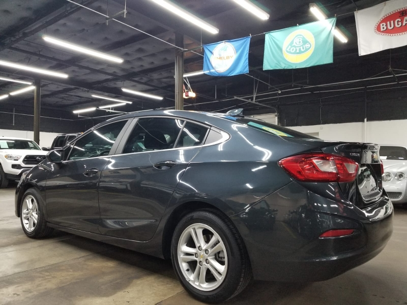 Chevrolet Cruze 2018 price $11,499 Cash
