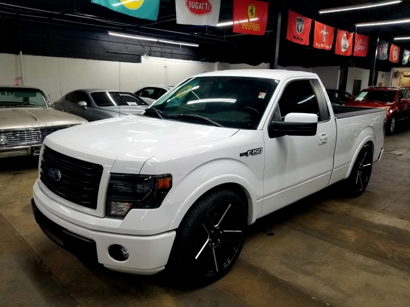 Ford F-150 2014 price $20,999 Cash